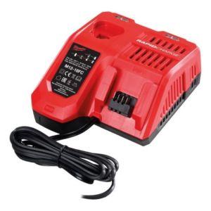 105193 M12 M18 12 18V Multi Voltage Rapid Charger Bare 1000X1000