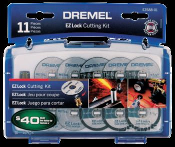 EZ LOCK cut kit3
