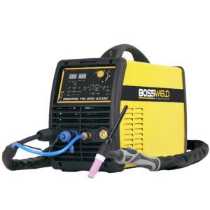 Bossweld Digipro 200 660205 A