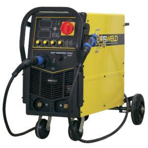 Bossweld Power Pro 250