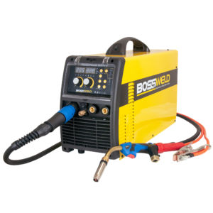 Bossweld Power Pulse 660250 M A