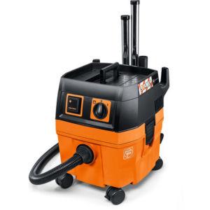 FEIN Dustex 25 L set Wet dry dust extractor