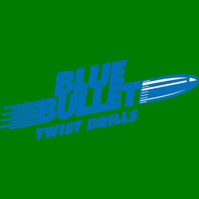 Blue Bullet logo thumbnail